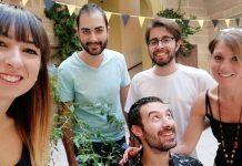 Il gruppo di RacaleCam