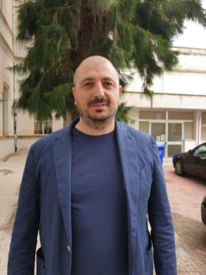 Stefano Prete