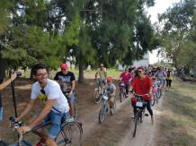 Li Ucci Festival - Biciclettata culturale