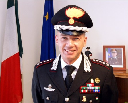 Paolo Dembech