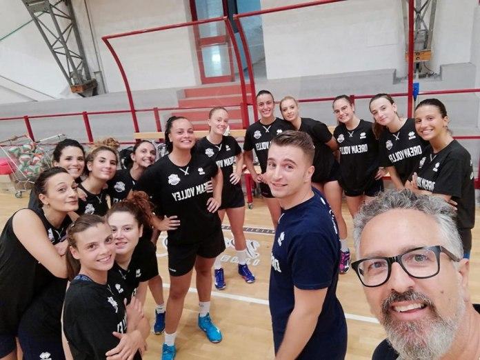 Dream Volley Nardò