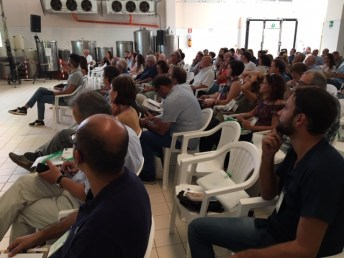 Racale coop Acli congresso