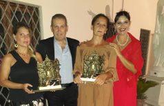 Le figlie di Renata Fonte, Viviana e Sabrina Matrangola
