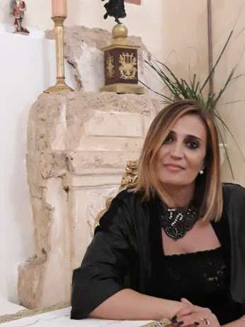 Cristina Costantino