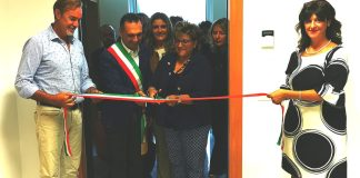 inaugurazione Inps Nardò