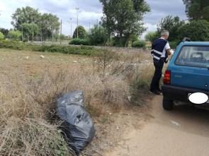 Ispettori ambientali Nardò