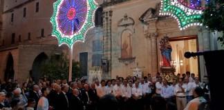 Festa Madonna della Grazia a Galatone