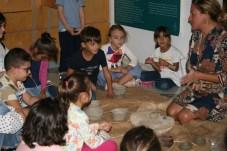 Famiglie al Museo di Maglie