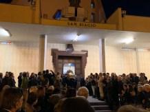Funerale Luigi Russo