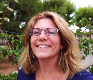 Valentina Sarno
