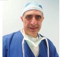 Il dottor Donato De Giorgi