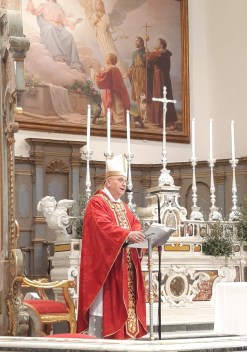 Mons. Vito Angiuli
