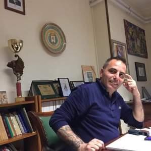 Luca Rizzo