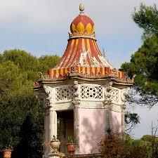 Belvedere di Villa Tamborino