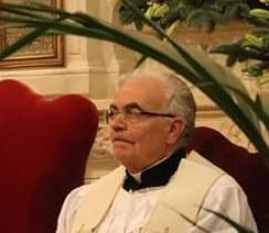 Don Antonio Albano