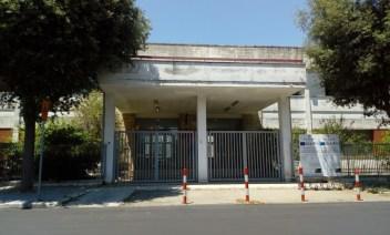 Nardò, la scuola di via Bellini