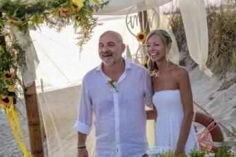 Il matrimonio di Mauro Riccio e Michela Vinzio