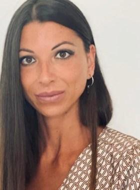Barbara Perrone