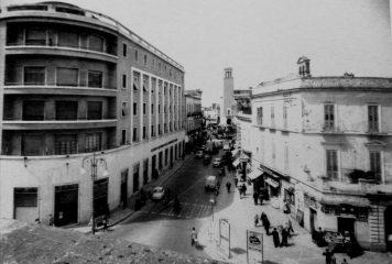 Il vecchio palazzo (foto di Filippo Montinari) (1)