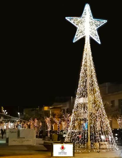 Natale a Taviano