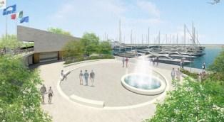 Otranto, il nuovo porto