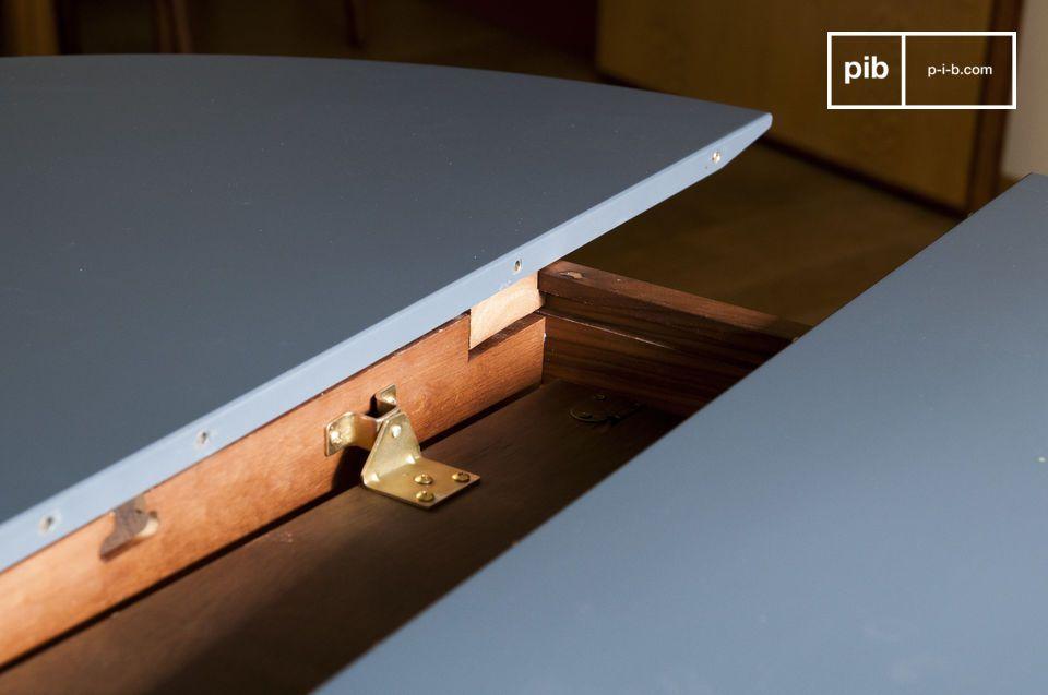 extensible table cristina
