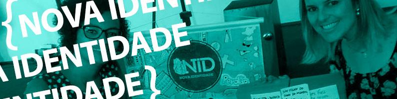 NID - Nova Identidade