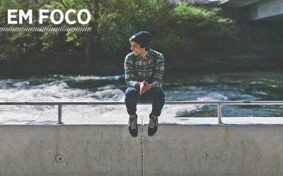 Adolescer com Jesus