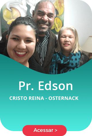 Pr. Edson