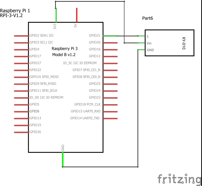 pi and ky-010 schematic