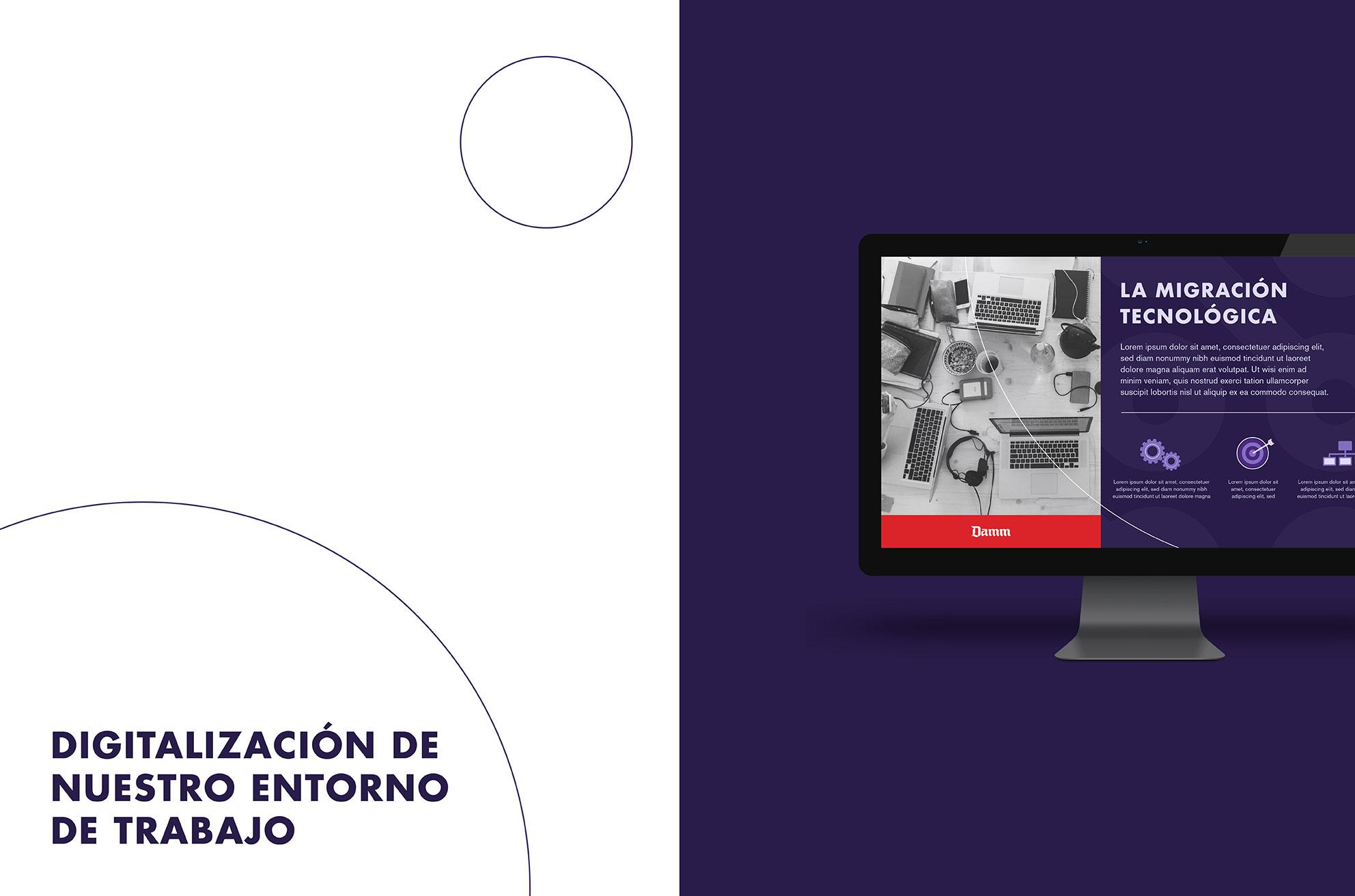 Damm-Digital-Workplace-Damm-diseñografico-agencia-barcelona-3