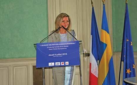 Amiens et la Suède renforcent leurs liens - Picardie la ...