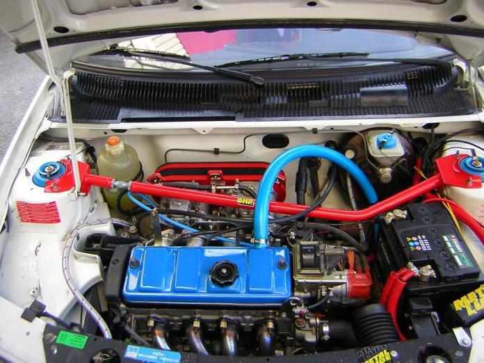 Modifications Of Peugeot 205 Www Picautos Com 2019