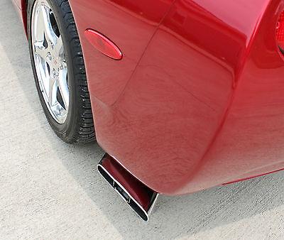 nascar style exhaust tip thunder
