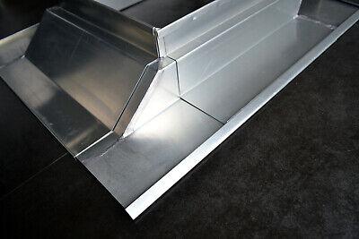 abergement souche zinc reglable cheminee neuf garniture couvreur etancheite