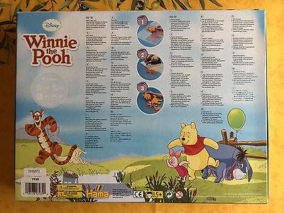 Bugelperlen Winnie Puuh Basteln Fur Kinder