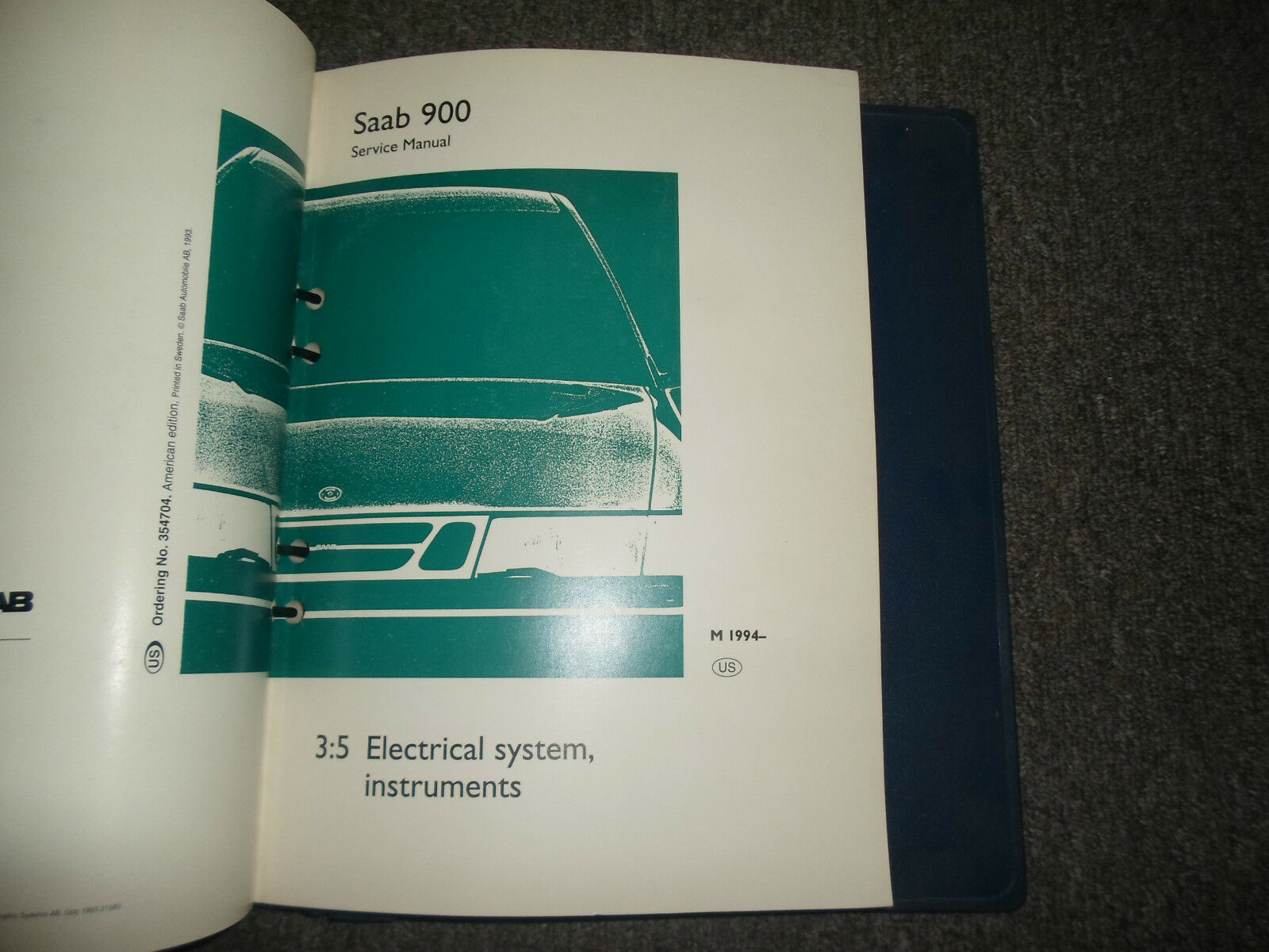 1994 Saab 900 Electrical Instruments System Wiring Diagram _57?resize\\\=665%2C499\\\&ssl\\\=1 electrical_900_89 90 on saab ignition switch wiring diagram on 93 saab 900 ignition switch wiring diagram at readyjetset.co