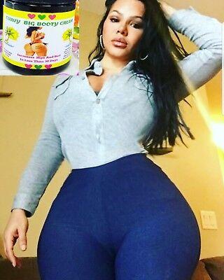 Big Booty Cream Botcho Cream Butt Enlargement Cream Big Ass Cream Big