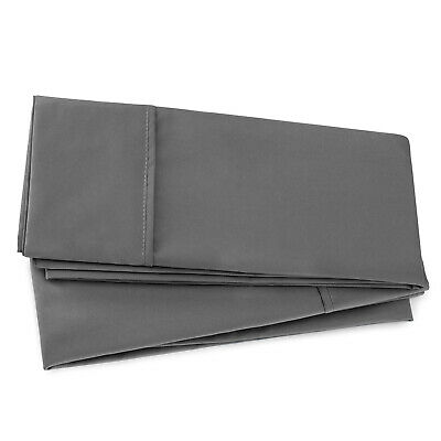 ultra soft body pillow case microfiber