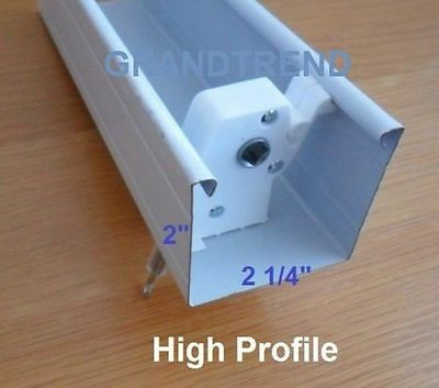 1 Of 3 Wand Tilt Control Venetian Blind Parts Tilter For High Large Or Low Profile