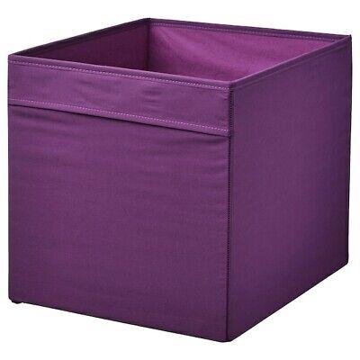 Bespoke Storage Boxes For Ikea Kallax Clever Cube Childminder Pre School Eyfs 12 00 Picclick Uk