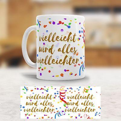 Tasse Lustige Spruche Kaffeetasse Becher Spruch Fun