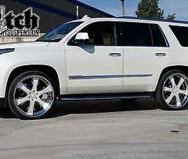 Chevy Tahoe Lowering Kit 2015 2 Rear Drop Leveling Coils Mcgaughys Drop Kit