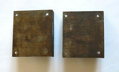 serrure ancienne 2 serrures anciennes pour meuble commode secretaire 1 cle