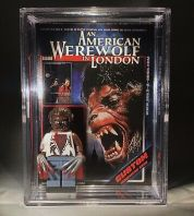 Image result for american werewolf in london wolf