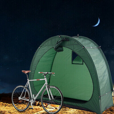 Bicycle Tent Bicycle Garage Camping Stock Storage Tent Garden Equipment Tent V7O3