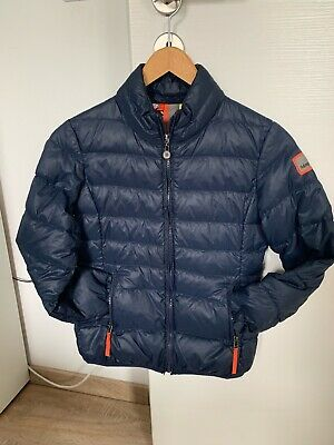 Montgomery Gr.10 J. Gr.  140 jacket winter jacket