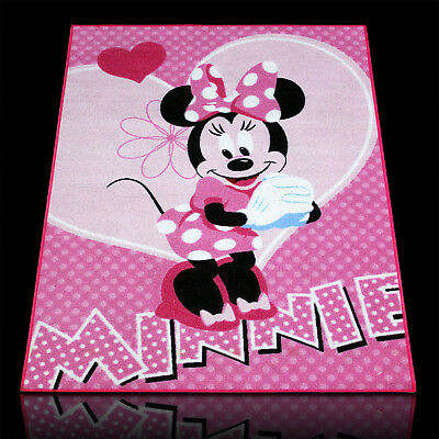 minnie mouse teppich # 27