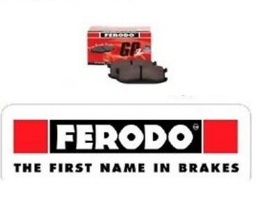 Image result for FERODO