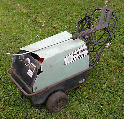 Kew Pressure Washer Spares Or Repair